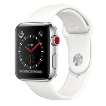 Apple Watch 3 38мм GPS A1858